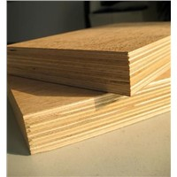 IICL Container Flooring 28mm Plywood Keruing Apitong Wooden Flooring Boards