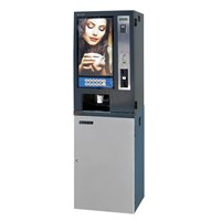 Midi-Cafe Coffee Vending Machine