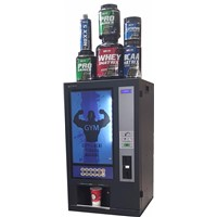 Supplement Vending Machine