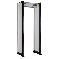 Walk Through Metal Detector ThruScan sX-i