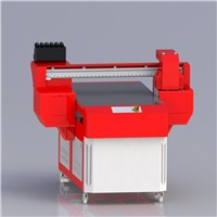 Mobile Phone Case Printer Digital PVC Printing Machine