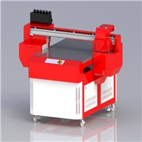 Mobile Phone Cover Printer Digital PVC Printing Machine