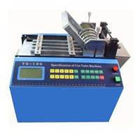 Automatic Rubber Silicone Tube Cutting Machine
