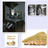 Ginger Powder Grinding Machine