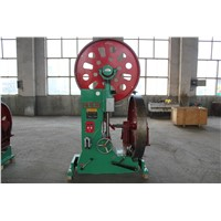 MJ3210Z fully automatic vertical band sawmill for raw log