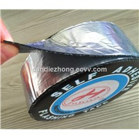 Self adhesive bitumen flashing tape/band