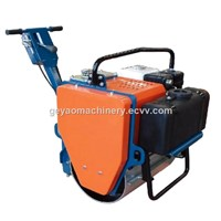 Single Drum Roller Compactor GYRC-60/double drum roller compactor GYRC-70