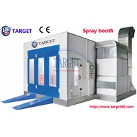 Spray Booth /Outdoor Spray Booth / Car Spray Booth Oven