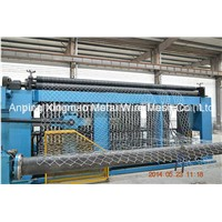 Gabion Box Machine/Hexagonal Wire Mesh Machine