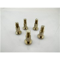 Customized Precision Motorcycle Bolt Nuts,Screw