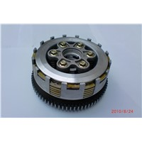 CG150 Clutch assembly