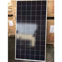 Poly-crystalline Solar Panel 300W