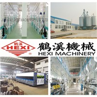 Rice Machine Manufacture Of MLGT-Q Grain Hulling Machine