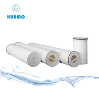 PP Membrane Pleated Filter Cartridge for Pre-Filtration Or RO System, DI Water