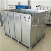 Liquid Storage Pallet Collapsible IBC Tank Container