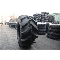 30.5L-32 Grain Combine Harvester Tyre for farm work
