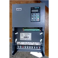 INVOEE 7.5KW vector cnc spindle frequency converter vfd