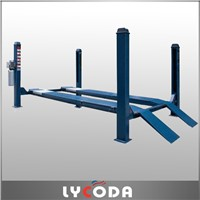 LY435P HYDRAULIC FOUR POST CAR LIFT