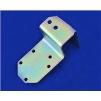 Laser Cutting Service China Sheet Metal Parts
