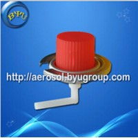 portable gas stove valve