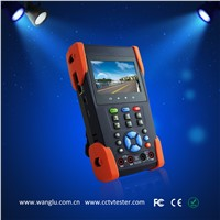 3.5 inch touch screen ip camera tester