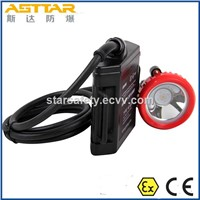 ATEX Certification LED Mining Lamp, Best Quality Mining Safety LED Lamp & LED Safety Mining Lamp