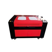 CNC Co2 Laser Engraving/Cutting Machine/Laser Engraver Cutter/ HQ1290