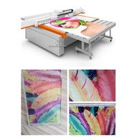 Glass printing machine Metal printing machine Acrylic printer Phone shell printing machine