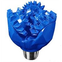 Milled(Steel) Tooth Bit,Steel Tooth Tricone Rock Bit,Roller Cone Drill Bit