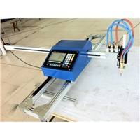 Portable CNC Flame / Plasma Cutting Machine