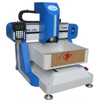 SIC-330 MINI CNC Engraving Machine