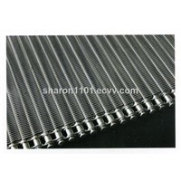 stainless steel chain conveyor wire mesh belt
