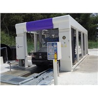 Best selling car washing machine of japan technology