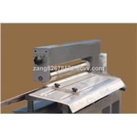 Conveyor Belt Slitter Automatic Cutting Machine