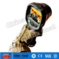 Fire-fighting Brand New Visual IR Thermometer Infrared Thermal Imager
