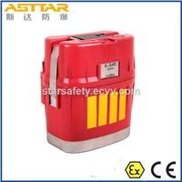 Hot selling underground mining self rescuer, CE certified mine self rescuer