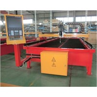 Hypertherm high definition plasma cutting table CNC plasma cutting machine for metal cutting