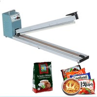 LFS-600 Extra Long Hand Impulse Sealer