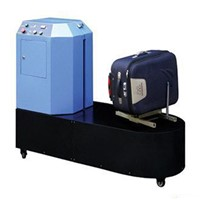 LP600F-L Airport luggage wrapping machine