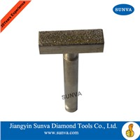 SUNVA-DTD Special Diamond Tools/Diamond T-bar Dresser