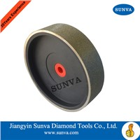 SUNVA-DWP Plastic Core Diamond Grinding Wheels/Diamond Plated Wheel/Diamond Tools