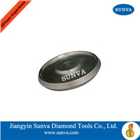 SUNVA-DWV Diamond V Grinding Wheels/Diamond Plated Wheel/Diamond Tools