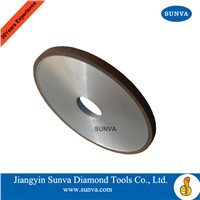 SUNVA Diamond &CBN Grinding Wheels /Abrasive Wheel/Diamond Tools