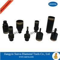 SUNVA-SY-3 Sintered Diamond Drill Bits
