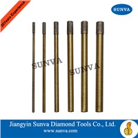 SUNVA-SY-8 Diamond Drill Bits(on copper tube)