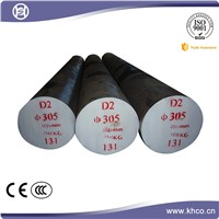 High Quality D2 Tool Steel ,D2 Forged Steel,D2 Round Bar