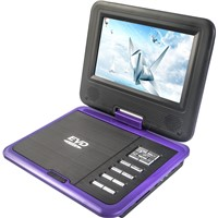 Cheap Mini DVD Player with USB Port