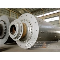 Hot Sale Lead Oxide Ball Mill