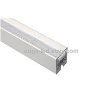 40W 60W LED Linear Light, 1.2m LED Line Light Tridonic Driver, Linkable Linear Light Seamless Connection Linear Light
