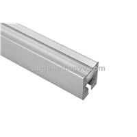 0.6meter LED Linear Lights, 2ft 20W 30W Seamless Connected Linear Lights, Continuous Linear Light Factory Direct